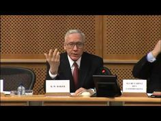 Raymond Baker Testimony at the European Parliament #Compulsory viewing if you work in #fraud #aml #grc #payments - thanks to @WritingFactory for spotting this one!