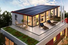 Residential Solar NY – We offer residential solar panels installation in New York areas by our experienced staff. Call at for residential solar installation New York. Installation Solaire, Solar Panel Installation, Solar Energy Panels, Best Solar Panels, Residential Solar Panels, Rooftop Design, Roof Terrace Design, Solar Roof Tiles, Solar House