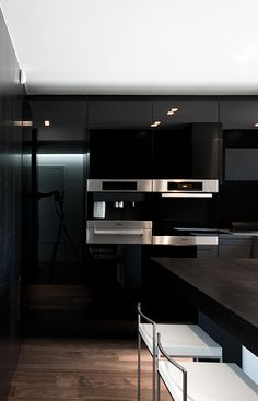 Interior design in Poland by Tamizo architects _