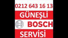 Güneşli Bosch Servisi