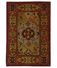 @Overstock - Enhance your home decor with this luxurious wool rug Elegant floor rug features a traditional design Stylish area rug is sure to accent any room in your homehttp://www.overstock.com/Home-Garden/Handmade-Heritage-Diamond-Bakhtiari-Multi-Red-Wool-Rug-2-x-3/2676290/product.html?CID=214117 $19.59
