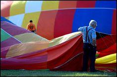 Ferrara Ballons Festival - Foto 1