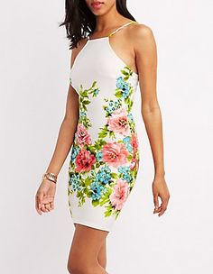 New Dresses: Charlotte Russe