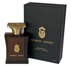 Arabian Knight   Арабский Воин (100 мл) парфюм от Arabian Oud (Мужской) 47a7bf8566c11