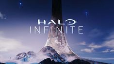 The more I see and hear about this game the more I want to play it. If it wasnt for the original Halo I would have never had an Xbox! Lets wait and see if this one holds up to the Halo standards! Infinite Logo, Xbox One, Microsoft, Christina Milian, New Halo Game, Windows 10, Windows Phone, Games, Infinite