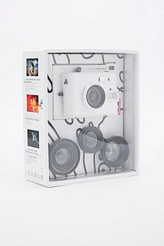 Lomography Lomo'Instant Camera - Urban Outfitters
