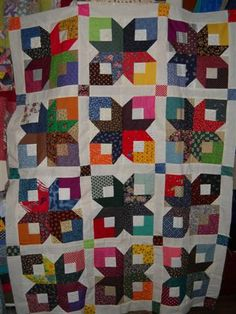 Scrappy Quilt show - Right Here!! :) - Page 135