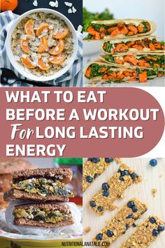 The best foods to eat before a workout to maximize performance. #preworkoutfoods Nutrition For Runners, Nutrition Plans, Nutrition Tips, Stay Healthy, Healthy Fats, Best Vegetables To Eat, Homemade Stir Fry, Runners Food, Chicken And Brown Rice