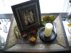 Mother Altar
