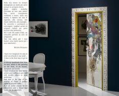 L'arte da toccare e attraversare , una visione  onirica dei legami tra gli ambienti dello spazio abitativo, che trasforma lo stesso concetto di casa rendendola uno spazio esperienziale ,  una galleria d'arte intima ,da condividere , una introduzione ad ambienti di lavoro da raccontare , a stanze delle meraviglie ,al viaggio ,al ricordo………..Una nuova base da cui partire per nuovi concept legati al mondo della ristorazione …..Good luck Ytala , now dream it's permitted . Food Marketing, Oversized Mirror, Furniture, Home Decor, Environment, Home, Die Cutting, Decoration Home, Room Decor