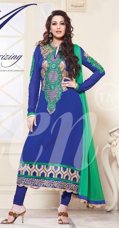 #Ontario #Liverpool #UK #london #Sydney #Montreal #Montreal #Banglewale #Desi #Fashion #Women #WorldwideShipping #online #shopping Shop on international.banglewale.com,Designer Indian Dresses,gowns,lehenga and sarees , Buy Online in USD 48.67