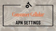 Learn How To Configure Consumer Cellular APN Settings -  In order for your device (smartphone or tablet) to connect correctly to the Internet, you will have to configure the APN settings. Even to be able to send and receive text and multimedia messages, you must have the APN settings for the MMS service. Read More: https://www.winophone.com/consumer-cellular-apn-settings/ #consumercellular