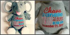 Elephant Cubbie www.hiboutchoux.com Baby Boys, Onesies, Elephant, Kids, Boys, Children, Boy Babies, Elephants, Children's Comics
