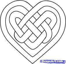 Image result for celtic hearts