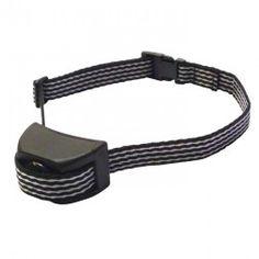 Collar Antiladridos Electrostático Effitek One Para Perro