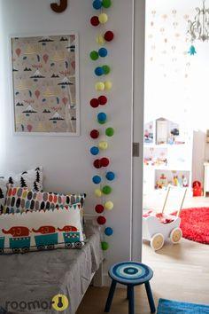 roomor! kid's room, shared room, kid's space