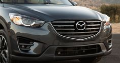 Best of Awards – 2016 Mazda CX-5 Goes From Good To Great