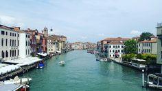 View from Ponte degli Scalzi