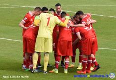 Calcio. Il Perugia by night vuole mantenere il trend positivo: arriva il Pisa