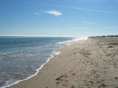 The Rehoboth Beach in Delaware
