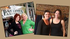 Mothers + Daughters + Business = Success