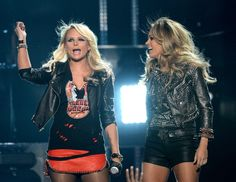 Carrie Underwood - 2014 Billboard Music Awards - Show