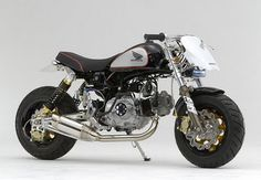 Honda Super Monkey Bike