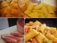 Pasta alla Carbonara  #ricette #food #recipes