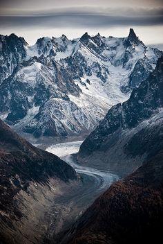 Haute-Savoie, Rhone-Alpes, France by Didier Baertschiger on Flickr