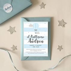 Baptism party Kit-birthday party-Holiday Invitation card-press service on request Baptism Themes, Baptism Party, Boy Baptism, Holiday Invitations, Baptism Invitations, Invitation Cards, Party Kit, Baby Party, Birthday Party Themes
