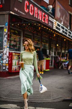 4 Wrap Skirts To Elevate Your Summer Look   NotJessFashion