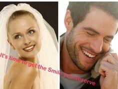 It's time to get the smile you deserve at Naela dental clinic #amman #jordan