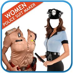 Women Police Suit Maker New Use this suits to fulfill your dream woman police officer. https://play.google.com/store/apps/details?id=com.noormediaapps.womenpolicesuitmakernew