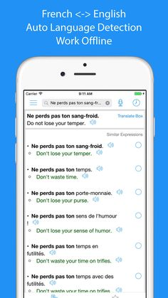 French Translator Offline #Reference#Le#apps#ios English, Screen Design, Ios, French, Learning, Modeling, Kindergarten, French People, Modeling Photography