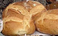 Pão Italiano (vegana)