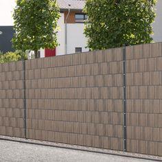 waliczek contzen gmbh sichtschutzzaun discreto metall kunststoff z une pinterest. Black Bedroom Furniture Sets. Home Design Ideas