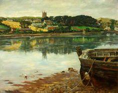 Stanhope Alexander Forbes - Still Waters
