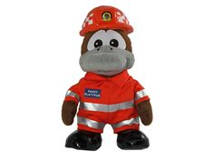NSW SES Volunteers Association Store - Paddy Doll