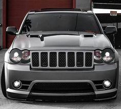Grand Cherokee Srt8, Jeep Cherokee Sport, Jeep Grand Cherokee Limited, Jeep Jeep, Jeep Cars, Srt8 Jeep, Lowrider Trucks, Best Suv, Jeep Liberty
