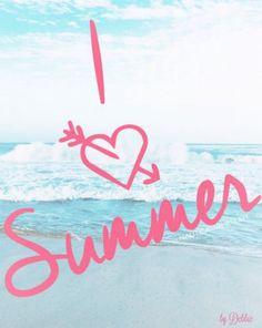 I ❤ Summer