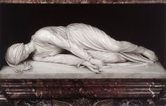 gravesite sculpture art | Stefano Maderno (1575-1636) | Betty Baroque