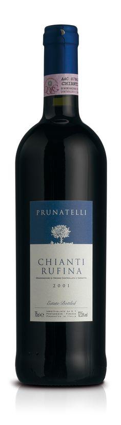 Prunatelli – design refresh for small Italian producer