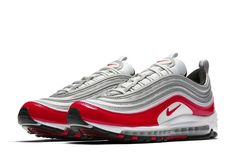 Nike Air Max 97 in Red Patent Leather: Preview - EU Kicks: Sneaker Magazine