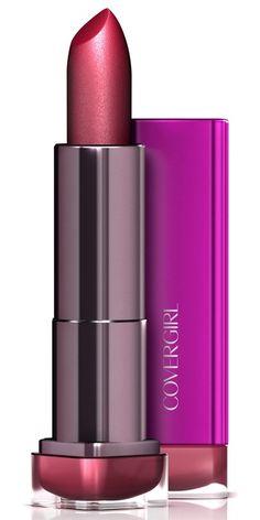 CoverGirl Colorlicious Lipstick Ravish Raspberry (330) | Well.ca