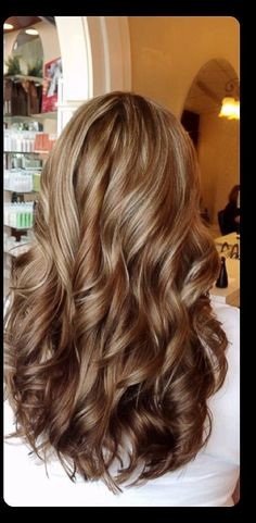 This hair color is gorgeous!!!