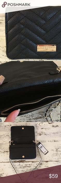 Spotted while shopping on Poshmark  BCBG Paris Quilted Bag! 7d65b0e3a525c