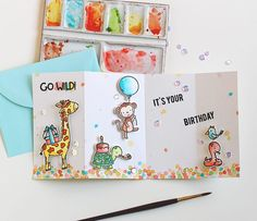 Neat & Tangled 5th Birthday Blog Hop (+ Prizes!) – sideoats & scribbles