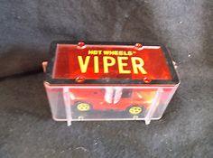 Hot Wheels Viper 1992