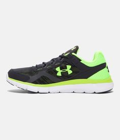 Men s UA Micro G® Velocity Graphic Running Shoes 87dd1731935