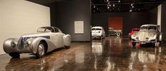 An Exhibit of Art Deco Cars Opens at Nashville's Fine Art Museum   Vanity Fair
